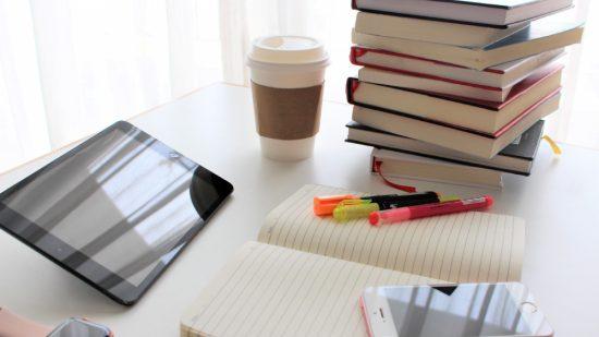 構成と文法でライターが優先するもの